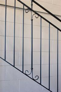 balustrade style 012