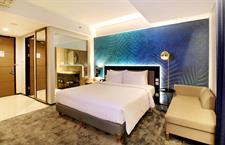 Grand Deluxe Room Swiss-Belinn Airport Surabaya