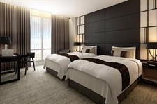 Deluxe Room Swiss-Belhotel Darmo Surabaya (Opening Soon)