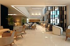 Lobby Lounge Swiss-Belhotel Darmo Surabaya (Opening Soon)