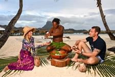 Cultural activities - Le Bora Bora by Pearl Resorts Le Bora Bora by Pearl Resorts