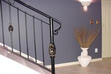 balustrade style 019 Newel