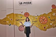 La Pizza