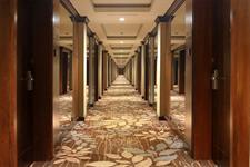 Room Corridor Swiss-Belhotel Borneo Banjarmasin