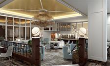 Cordis, Auckland - The Lobby Lounge Cordis, Auckland