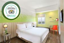 Rooms Zest Sukajadi Bandung