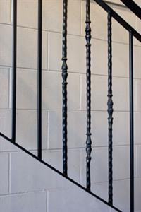 balustrade style 024