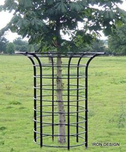 tree surround 2
