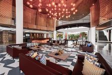 Lobby Lounge Swiss-Belresort Pecatu