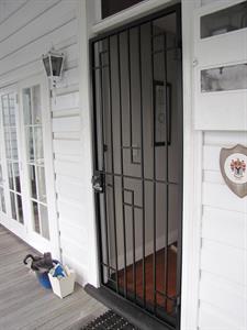 security door698 Iron Design