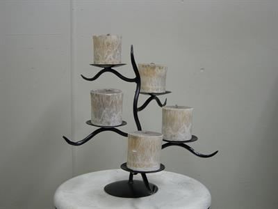 candelabras branch