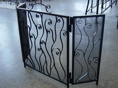 Firescreen: #2