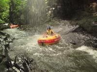 Tubing Bali Quad