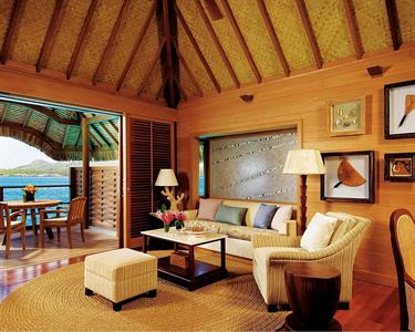 6b - FSRBB - Herenui 2 Bedroom Overwater Bungalow