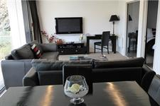 Alpine Two Bedroom Suite