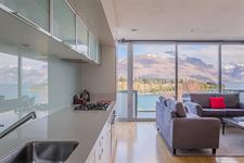 Lake View Swiss-SuperSuite Two Bedroom Suite