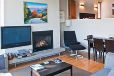 Lake View One Bedroom Apartment