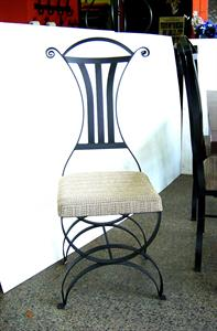 Seating: Lord Chair