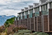 Exterior
