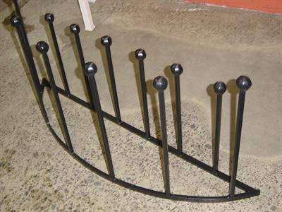 gumboot rack 6 pair 001