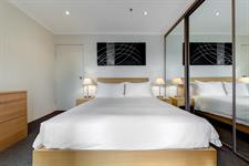 Deluxe Bedroom
