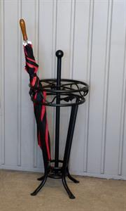 Umbrella Stand: Fancy