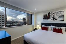 Deluxe 2 bedroom executive