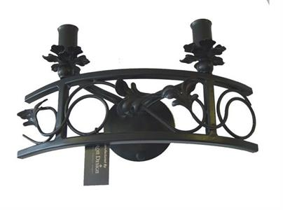 Lighting classic wall sconce