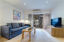 Standard Apartment