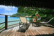 c - Royal Huahine - Beach Bar
