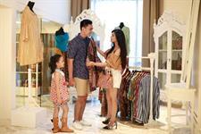 Souvenir Shop Swiss-Belboutique Yogyakarta