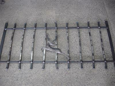 Man cave window bars 480