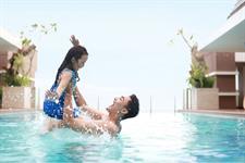 Swimming Pool Swiss-Belboutique Yogyakarta