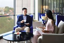 Khayangan Lounge Swiss-Belboutique Yogyakarta