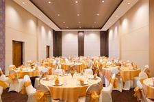 Banquet Swiss-Belinn Luwuk