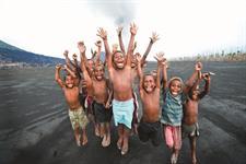 Village Huts Papua New Guinea-238-DK