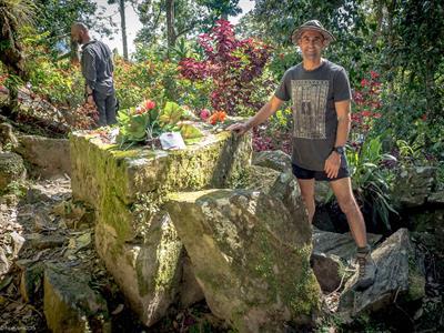 In The Bush PNG Trekking Adventures - Kokoda