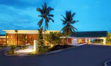 Hotel Exterior Swiss-Belinn Luwuk