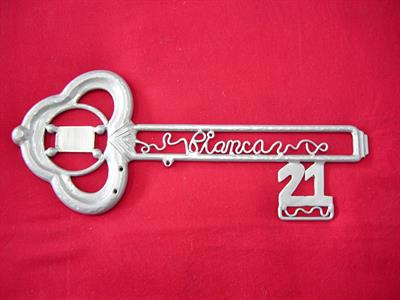 21st key #5