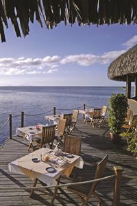 c - Royal Huahine - Le Ari'i Restaurant1 Royal Huahine