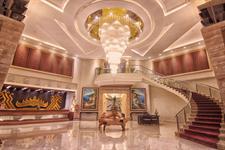Lobby Swiss-Belhotel Lampung