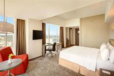 Superior Deluxe Room Swiss-Belhotel Balikpapan