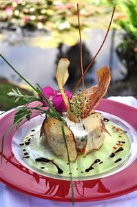 c - Royal Huahine - Le Ari'i Restaurant3 Royal Huahine