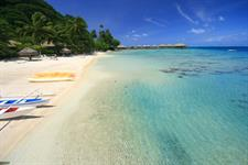 d - Royal Huahine -  beach activities