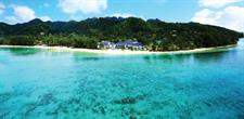 Muri Beach & Lagoon Muri Beach Club Hotel