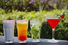 Beverages Swiss-Belinn Legian, Bali