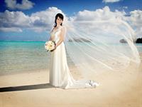 Muri Beach Weddings Muri Beach Club Hotel