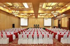 Ballroom Swiss-Belhotel Maleosan Manado