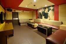 B-One Karaoke and Bar Swiss-Belhotel Maleosan Manado