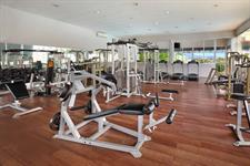 Fitness Center Swiss-Belhotel Maleosan Manado